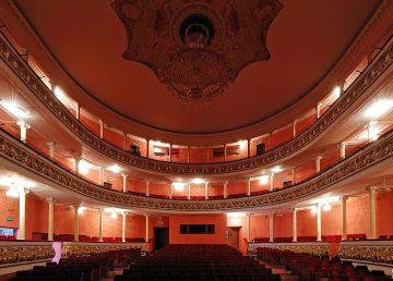 29 марта театры Тверской области можно будет посетить ночью