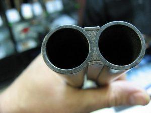 Житель Твери устроил стрельбу у кафе