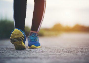 Жители Тверской области примут участие в пешеходном марафоне