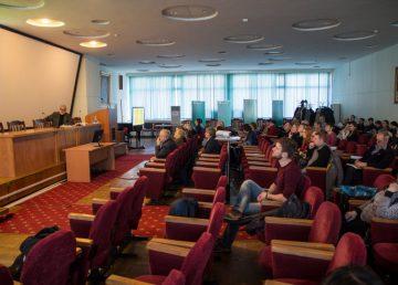 Иностранные археологи посетили Тверь в рамках международного семинара