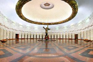 В видеоархив экспозиции Музея Победы вошёл новый экспонат