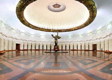 В Музее Победы в Москве прозвучат песни Александра Александрова