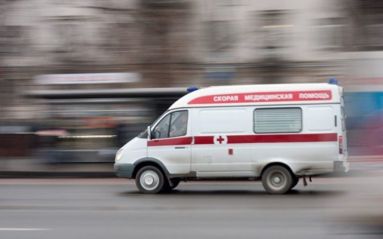 В Твери пройдет акция «Уступи дорогу скорой помощи»