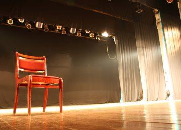 В Осташкове проходит фестиваль любительских театров