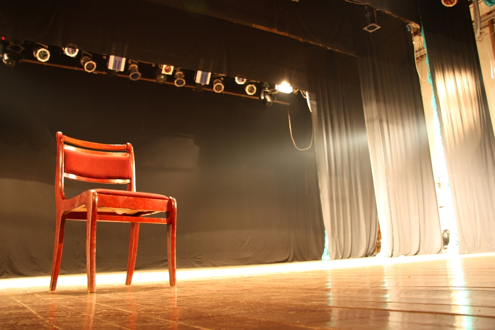 Жителей и гостей Тверской области пригласили в театры Верхневолжья