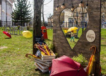"""В Твери пройдет фестиваль благотворительных организаций """"Площадь добра"""""""