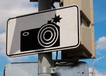 На дорогах Тверской области увеличат количество камер фотовидеофиксации
