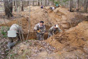 Тверская область готова к приёму поисковой экспедиции «Ржев. Калининский фронт»