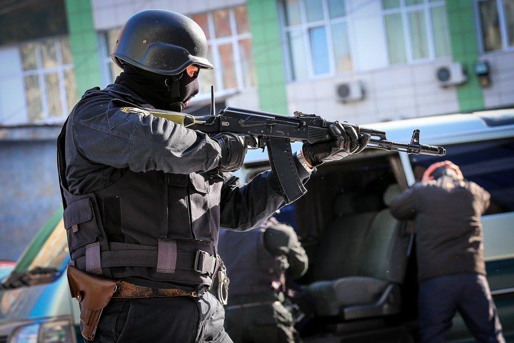 В Тверской области осудили мужчину, вербовавшего в колонии террористов