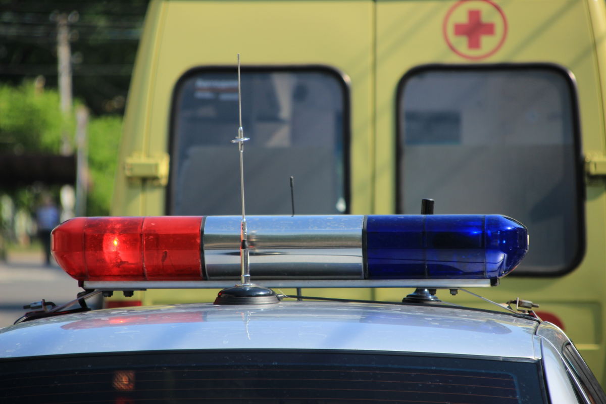 В Тверской области водитель иномарки погиб, врезавшись в фуру