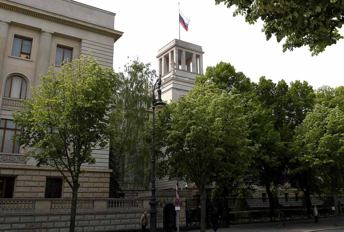 Игорь Руденя: немецкие инвесторы готовы создавать и развивать предприятия в Тверской области