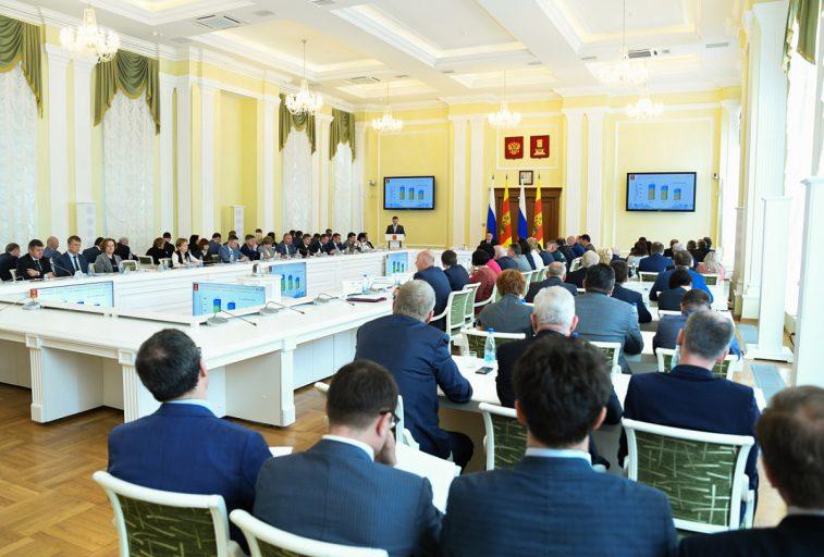 На подготовку к новому отопительному сезону в Тверской области направят более 590 миллионов рублей