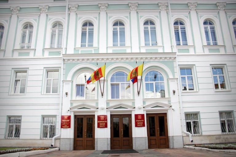Дмитрий Насибуллин назначен исполняющим обязанности министра транспорта Тверской области