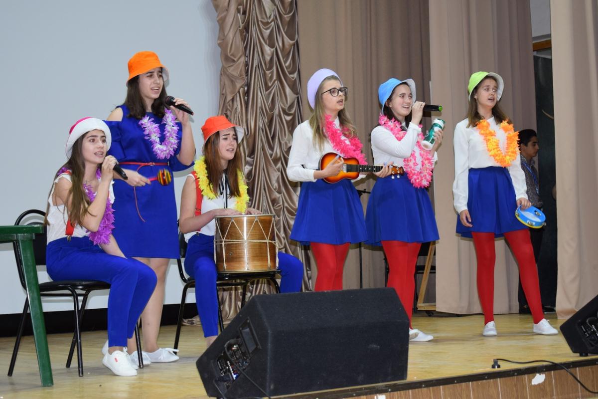 Команда из Твери победила в турнире команд КВН