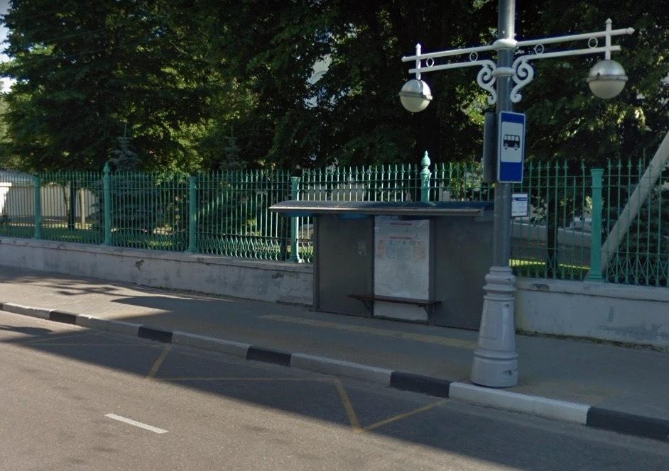 В Твери переименуют две остановки общественного транспорта