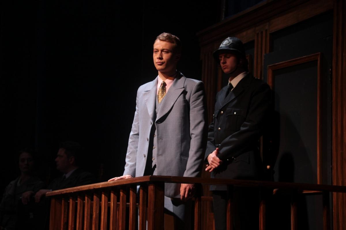 Тверской театр драмы завершит сезон премьерными спектаклями
