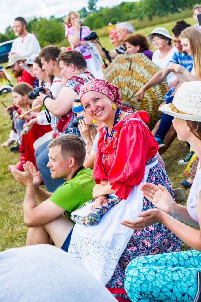Выездная школа славянской культуры приглашает в Тверскую область