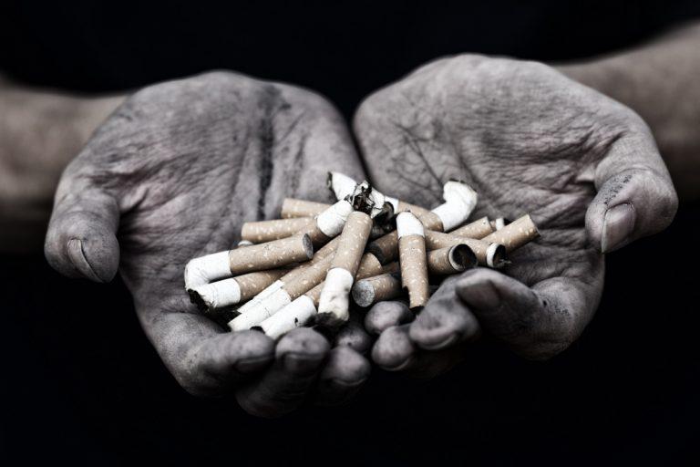 Тверичанам предложат прожить день без табака
