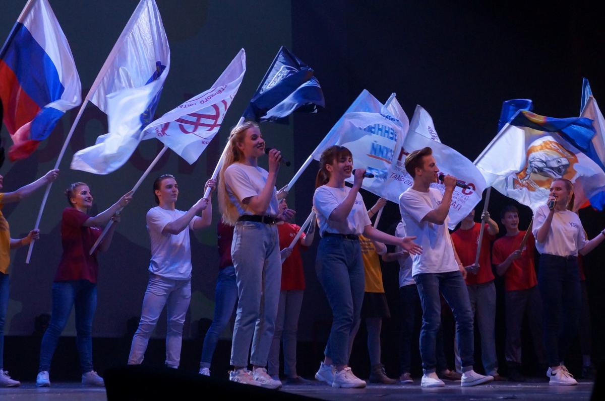 Тверские студенты заняли призовые места на «Российской студенческой весне»