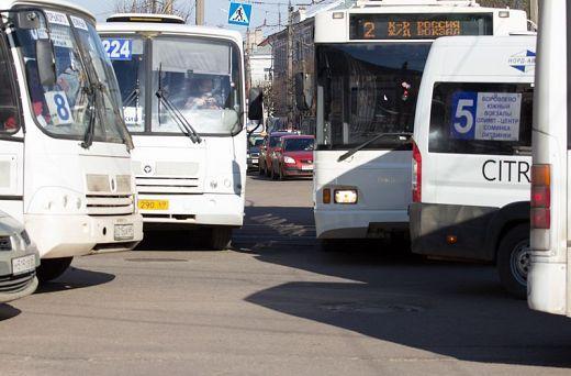 Стали известны подробности перехода на новую транспортную модель в Твери