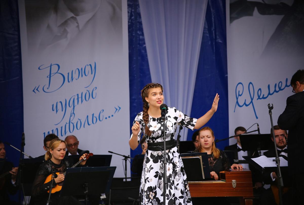 В Тверской области пройдет музыкальный праздник «Вижу чудное приволье»