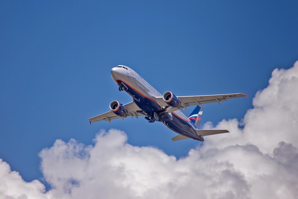 Именем поэта Андрея Дементьева будет назван самолет компании «Аэрофлот»