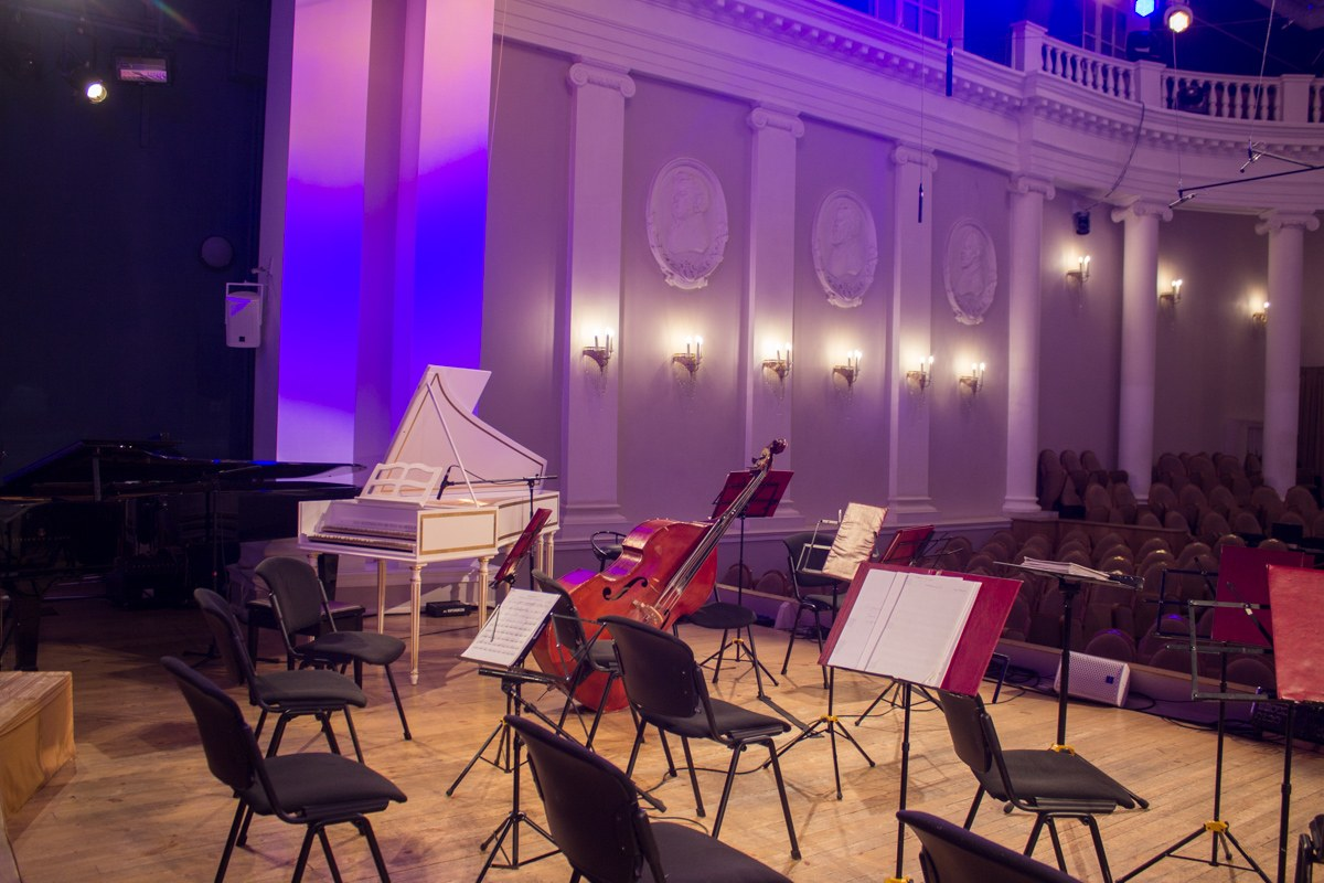 Тверская филармония приглашает на прямую трансляцию Международного конкурса им. Чайковского