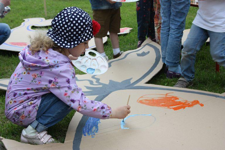 В День защиты детей в Твери пройдут праздничные мероприятия