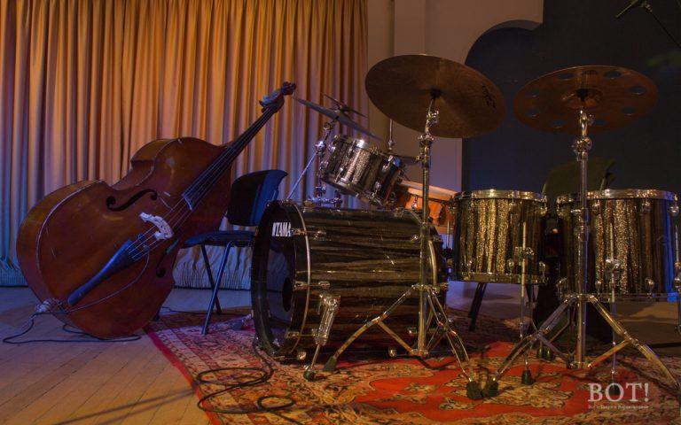 В Твери пройдет летний джазовый фестиваль
