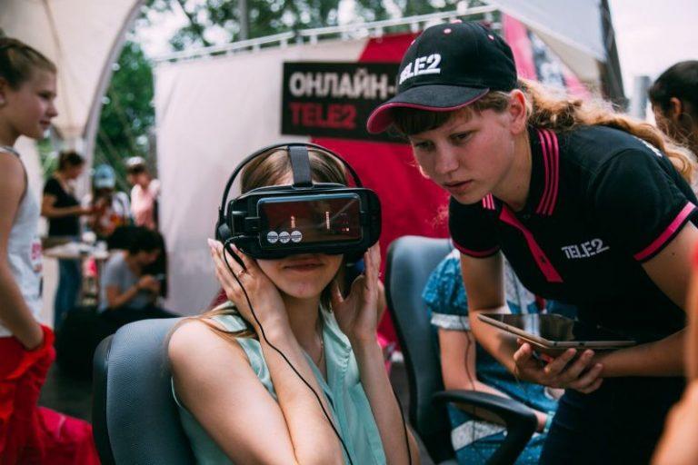 В Тверской области скоро начнет работать онлайн-парк