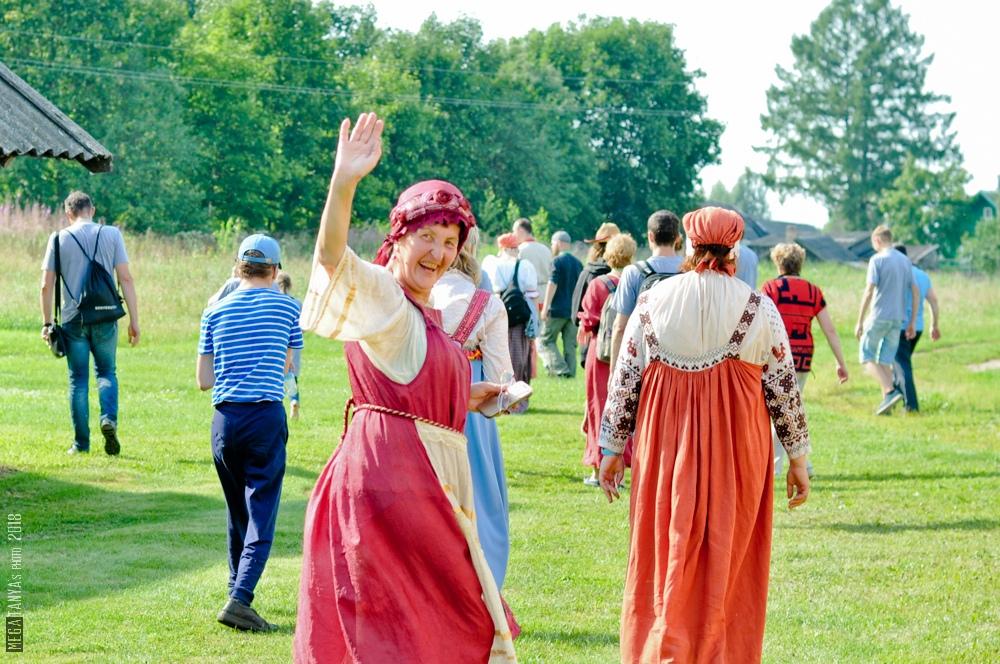 Тверские карелы приглашают на фестиваль «Родная земля»