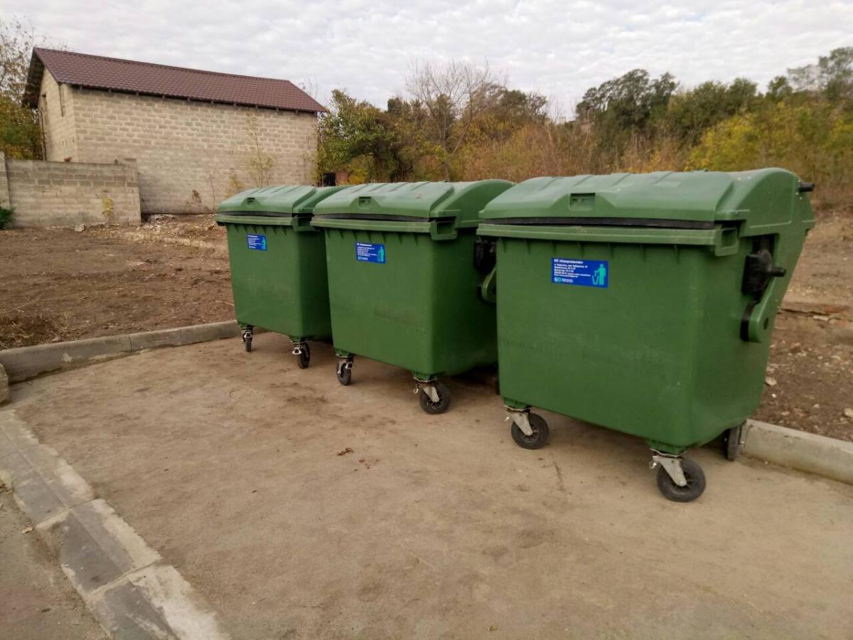 В Тверской области будет снижена плата за вывоз мусора
