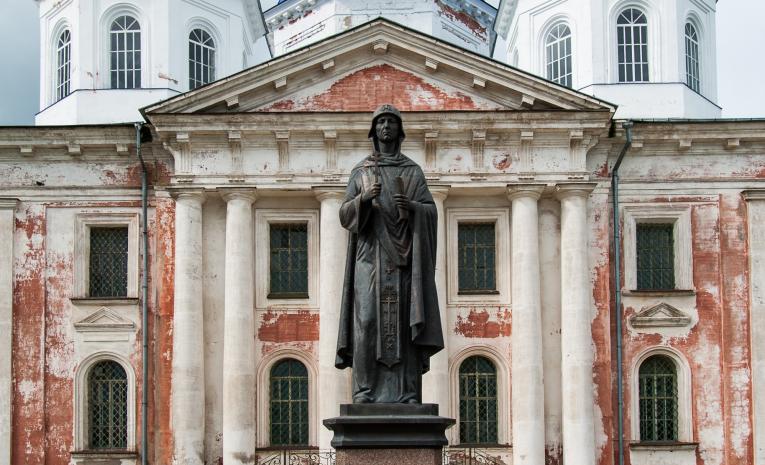 В Кашине отметят день памяти княгини Анны Кашинской