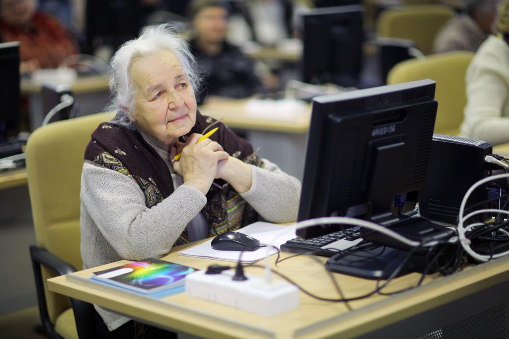 Жителям Тверской области рассказали о возможности выйти на пенсию досрочно