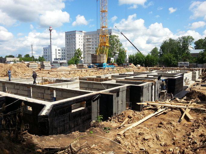 Тверская область вошла в топ-5 лидеров по приросту объемов жилищного строительства