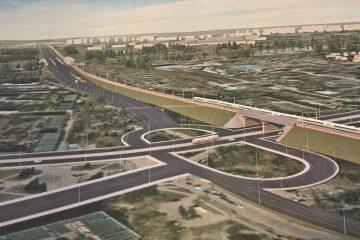 В Твери появилась информация о сроках строительства Западного моста
