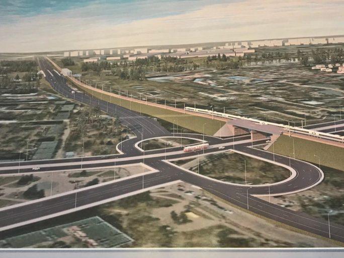Строительство Западного моста в Твери оценили в 12 млрд рублей