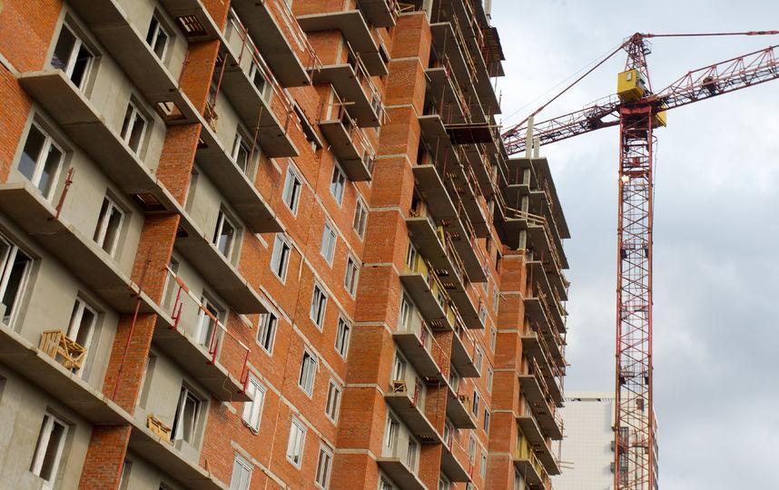 Молодые семьи Тверской области начали получать выплаты на погашение ипотеки