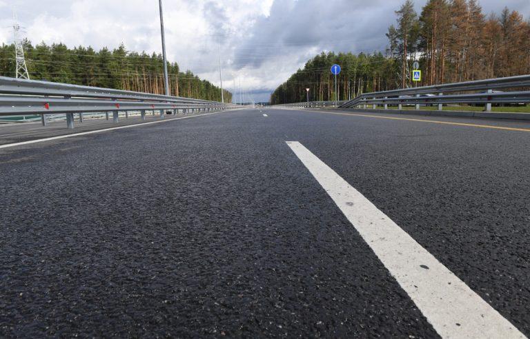 В Тверской области в 2019 году отремонтируют более 570 километров дорог
