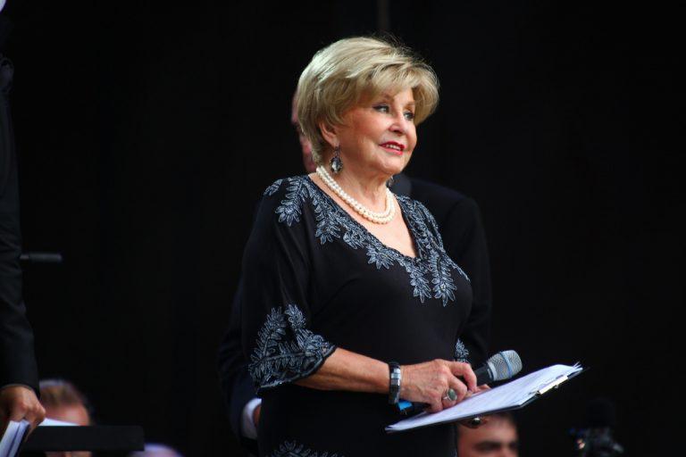 Звезды российской эстрады, театра и кино соберутся в Твери