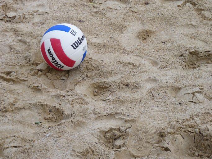 В Твери пройдёт Первенство Тверской области по пляжному волейболу