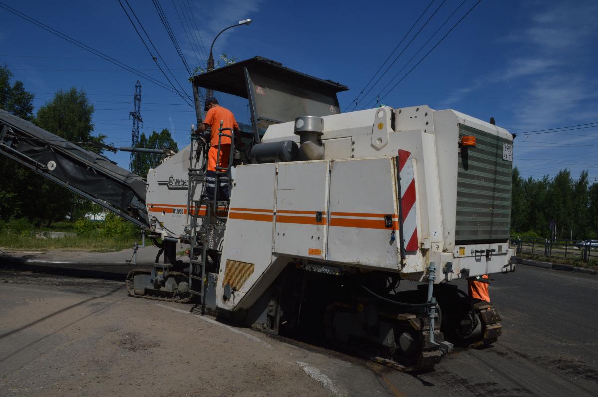 В Твери завершается ремонт набережной Афанасия Никитина