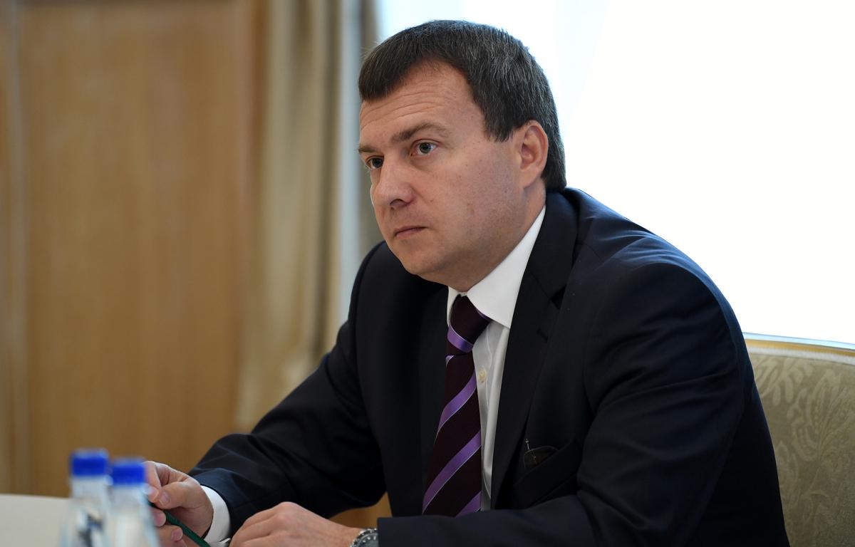 В правительстве Тверской области новое назначение