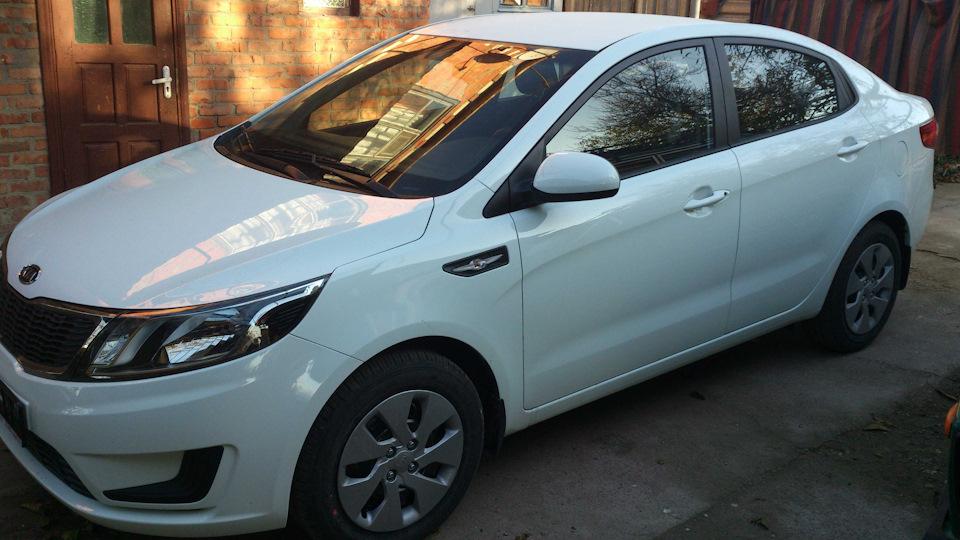 В Тверской области у женщины угнали машину