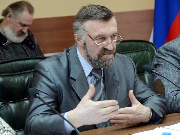 Известный тверской политик снялся с предвыборной гонки