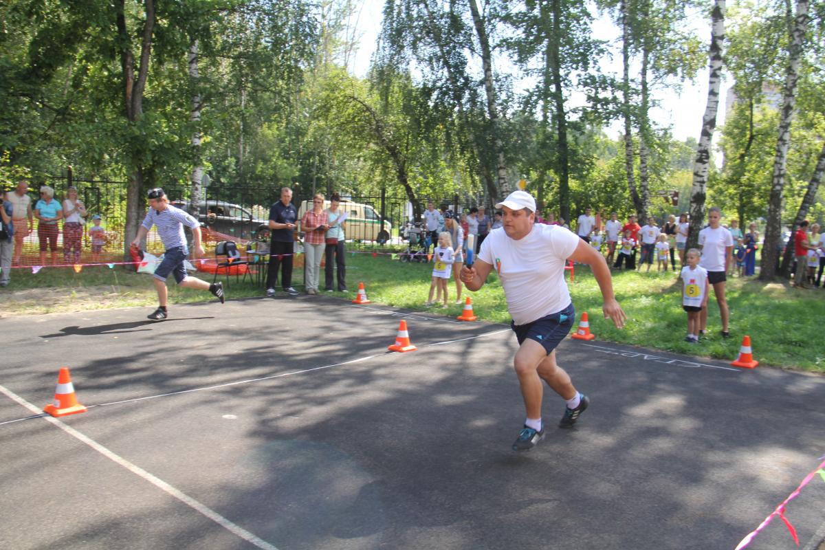 В Твери в День физкультурника ожидается много зрелищных соревнований