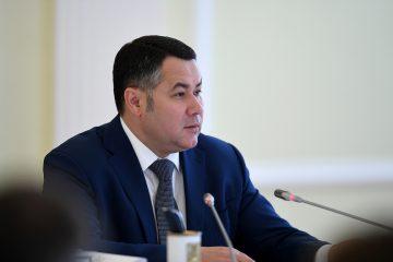 Игорь Руденя рассказал о школьных годах и службе в армии