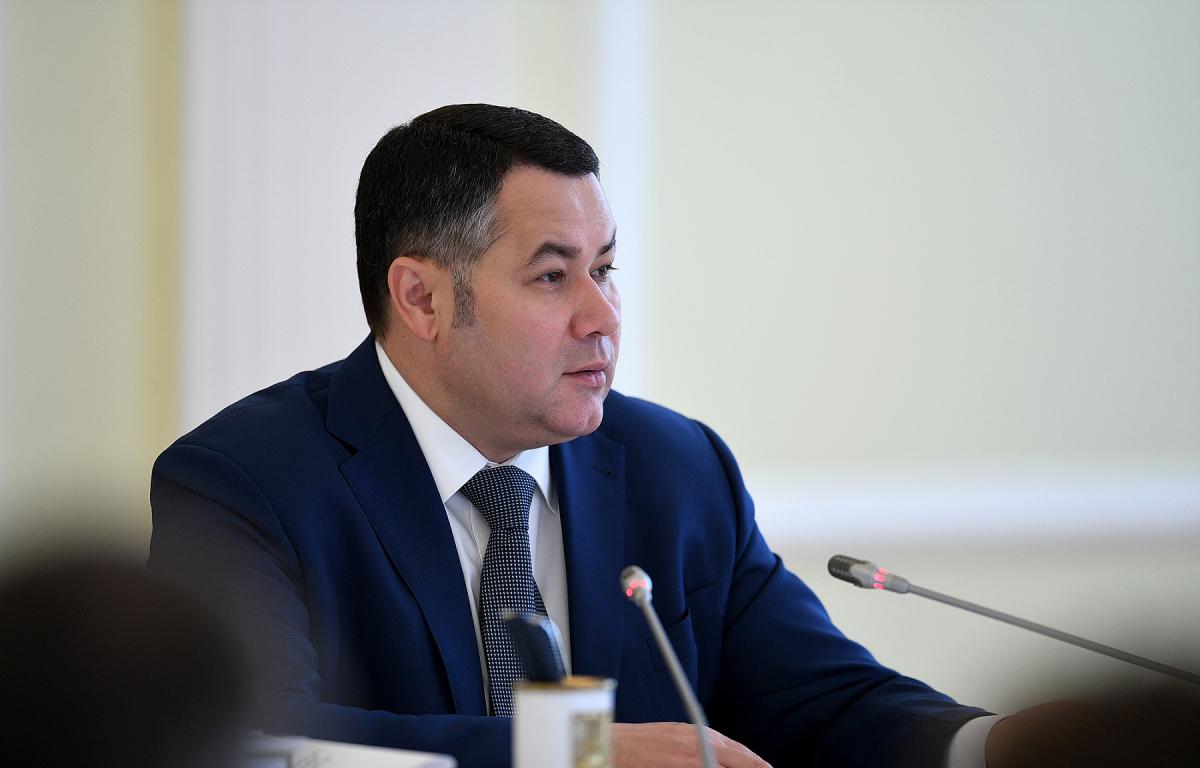 Тверская область вошла в ТОП-20 медиарейтинга регионов