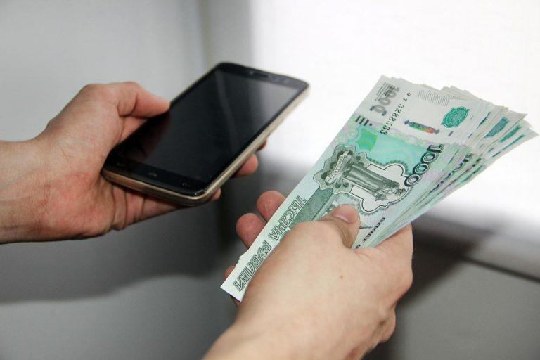 Житель Твери лишился денег и телефона после гулянки