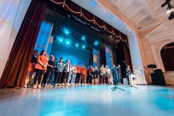 Тверские команды КВН приглашают всех на фестиваль